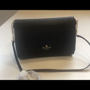Kate Spade Bag Black